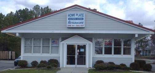 Home Plate Restaurant Home